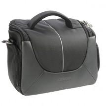 Doerr brašna Yuma Photo Bag XS black/silver