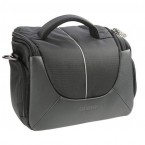 Doerr brašna Yuma Photo Bag XS black/silver