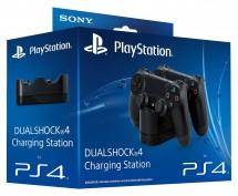 Dokovacia stanica Sony Dualshock pro PS4 (PS719230779)