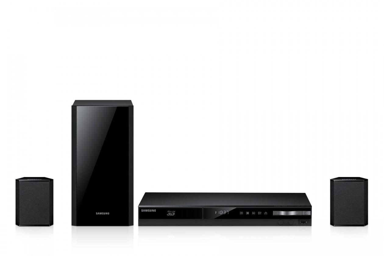 Domáce kino Samsung HT-F4200