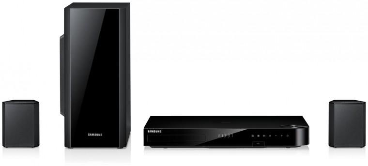 Domáce kino Samsung HT-F5200