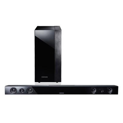 Domáce kino Samsung HW-F450