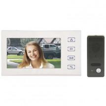 Domáci videotelefón EMOS,farebná sada,RL-10B
