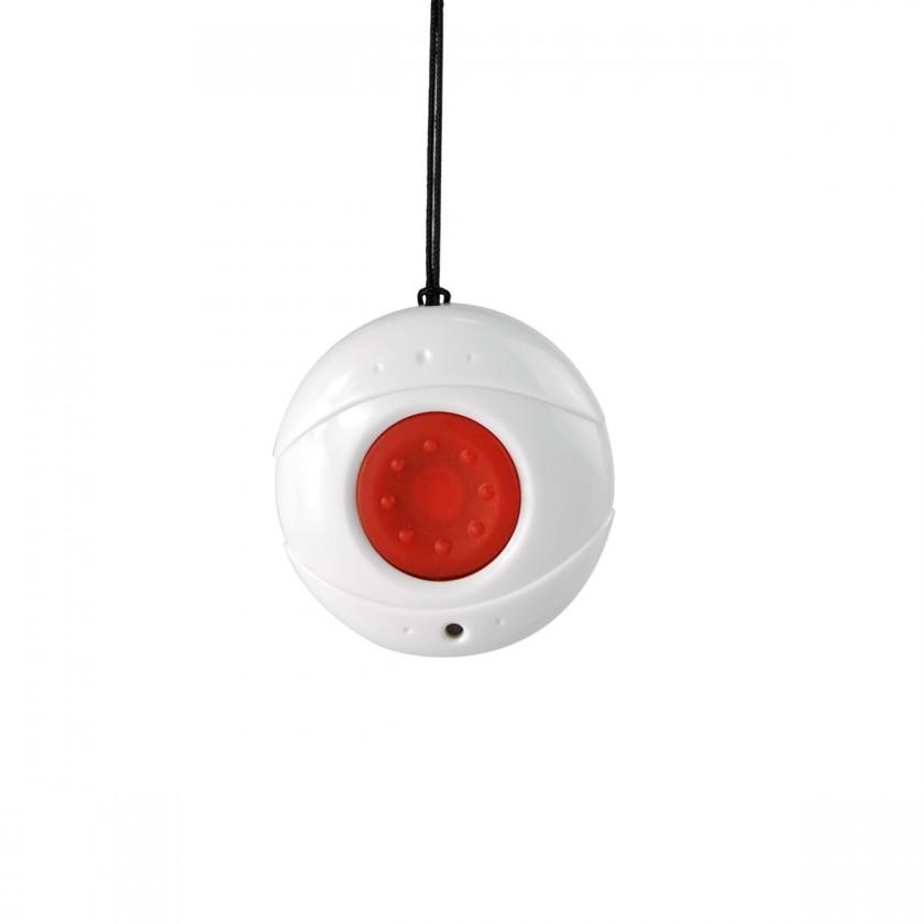 Domovní alarmy Alarm iGET SECURITY M3P7, bezdrôtové tlačidlo SOS