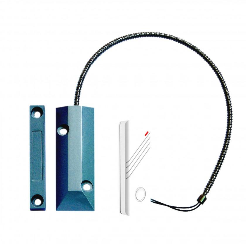 Domovní alarmy Bezdrôtový detektor pohybu iGET SECURITY P21