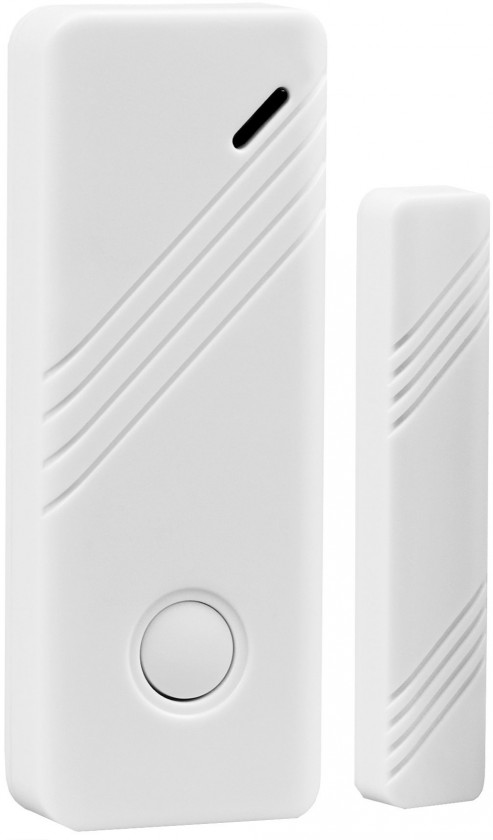 Domovní alarmy EVOLVEO bezdrôtový detektor otvorenia pre ALARMEX Sonix