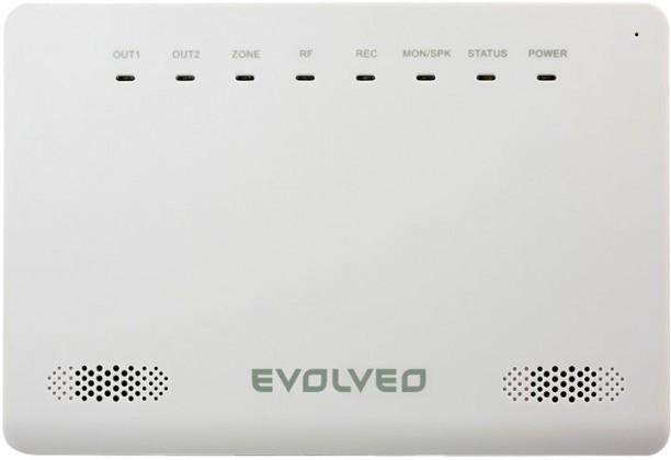 Domovní alarmy EVOLVEO bezdrôtový GSM alarm s ochranou proti sabotáži-ALM400