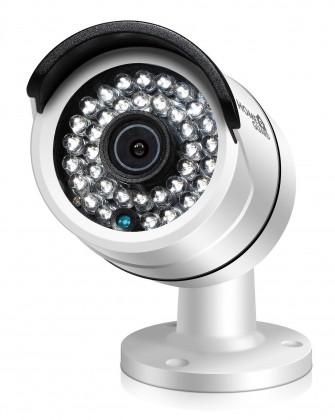 Domovní alarmy iGET HOMEGUARD HGPRO828 Kamera pre kamerový systém CCTV POUŽITÉ,