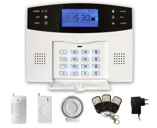Domovní alarmy iGET SECURITY M2B