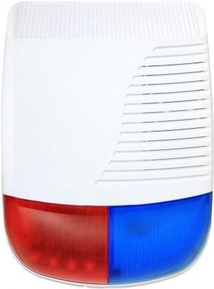 Domovní alarmy iGET SECURITY M3P11
