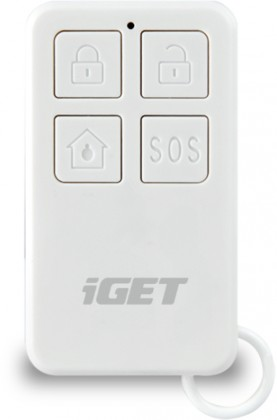 Domovní alarmy iGET SECURITY M3P5