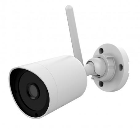 Domovní alarmy IP kamera iGET SECURITY M3P18v2, bezdrôtová, vonkajšie