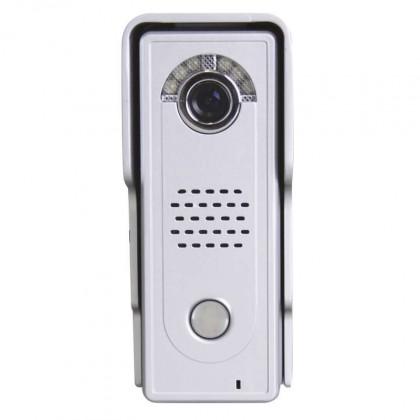 Domovní alarmy Kamerová jednotka, farebná,pre H1018 a H1019
