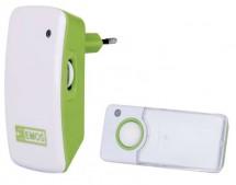 Domový bezdrôtový zvonček Emos P5740 AC