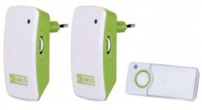 Domový bezdrôtový zvonček Emos P5742 AC