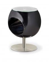 Donna - Konferenčný stolík (čierna)