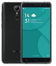 DOOGEE F7 PRO Dual SIM, LTE, 32GB, sivá + držiak do auta