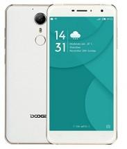 DOOGEE F7 PRO Dual SIM, LTE, 32GB, zlatá ROZBALENÉ