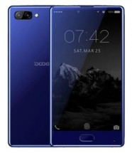 Doogee MIX 4+64GB Aurora Blue