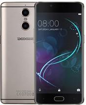 DOOGEE Shoot 1, Dual SIM, 16 GB, zlatá
