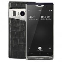 DOOGEE T3, Dual SIM, LTE, 32GB, čierna