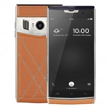 DOOGEE T3, Dual SIM, LTE, 32GB, hnědá
