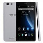 DOOGEE X5 Pro, biela