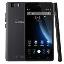 DOOGEE X5 Pro, čierna