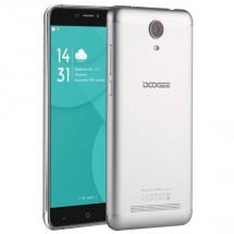 DOOGEE X7 Pro, Dual SIM, LTE, 16GB, strieborna