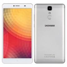 DOOGEE Y6 Max, Dual SIM, LTE, 32GB, strieborna