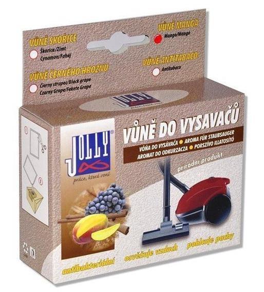Doplnky Codiak Jolly vôňa do vysávača - antitabacco