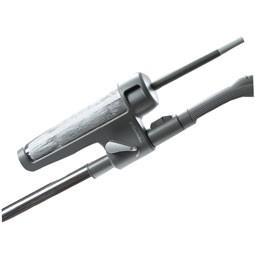 Doplnky Electrolux prachovka na hubicu KIT04N