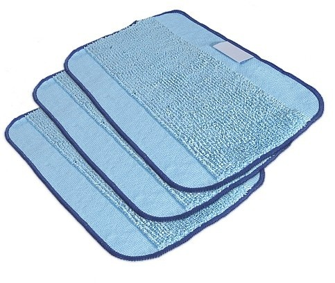 Doplnky iRobot Braava - Microfiber cloth 3-pack, MOPPING ROZBALENO