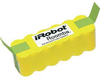 Doplnky  iRobot Roomba - 500/600/700 - APS Battery Retail
