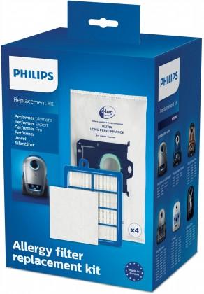 Doplnky Štartovacia sada do vysávača PHILIPS FC 8060/01