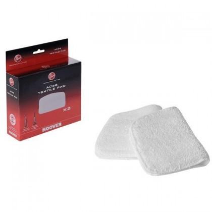 Doplnky Textilná utierka z mikrovlákna Hoover AC36 2ks