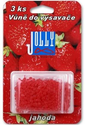 Doplnky Vôňa do vysávača Jolly 3042, jahoda