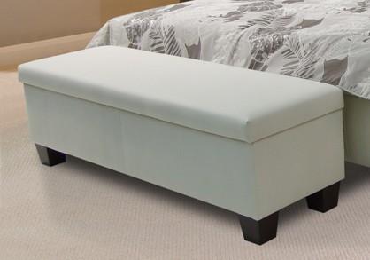 Doplnok Exima - taburet k posteli