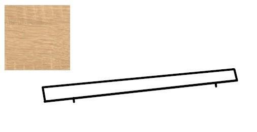 Doplnok Match Up - horná lišta (dub zdrsnený)