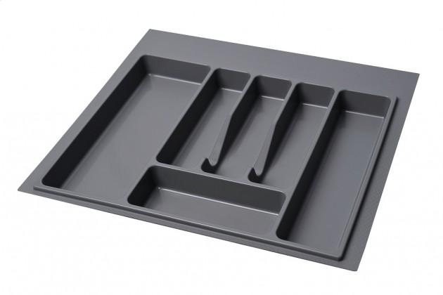 Doplnok Príborník ku kuchyniam HENRY STYLE, 60 cm, sivá
