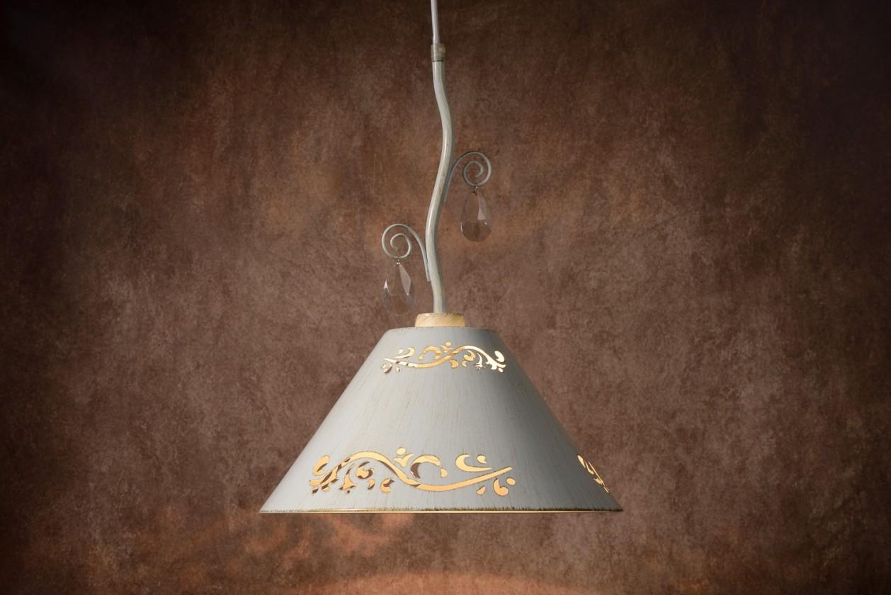 Dorint - stropné osvetlenie, 15W, E27 (biela)