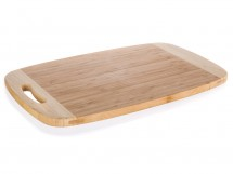 Doska na krájanie Banquet Brillante Bamboo, 50 cm