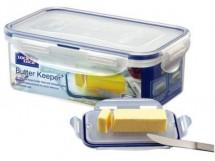 Dóza na maslo Lock & Lock HPL814T, 460ml, 15,1x10,8x5,8cm