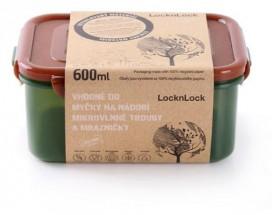 Dóza na potraviny Lock & Lock HPL811RCL, 600ml