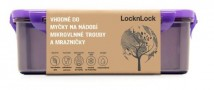 Dóza na potraviny Lock & Lock HPL815RCL, 550ml
