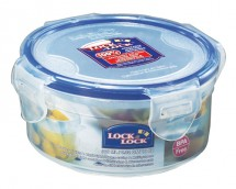 Dóza na potraviny Lock & Lock HPL932, guľatá, 300 ml