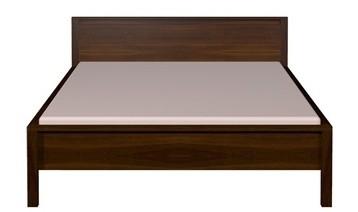 Drevená Indigo INDL14 - 140x200 cm (Dub durance)