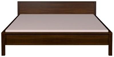 Drevená Indigo INDL18 - 180x200cm (Dub durance)