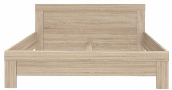 Drevená Latis LTSL 162 (160x200 cm)