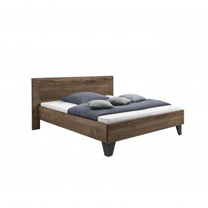Drevená Tender - 5774200 (divoký dub antický/feelwood)